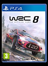 Bigben WRC 8 The offical Game (PS4)