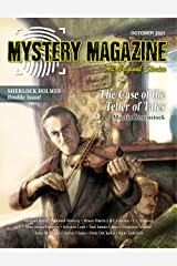Mystery Magazine: October 2021 (Mystery Weekly Magazine Issues Book 74) Kindle Edition