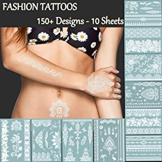 Best lace tattoo wrist Reviews