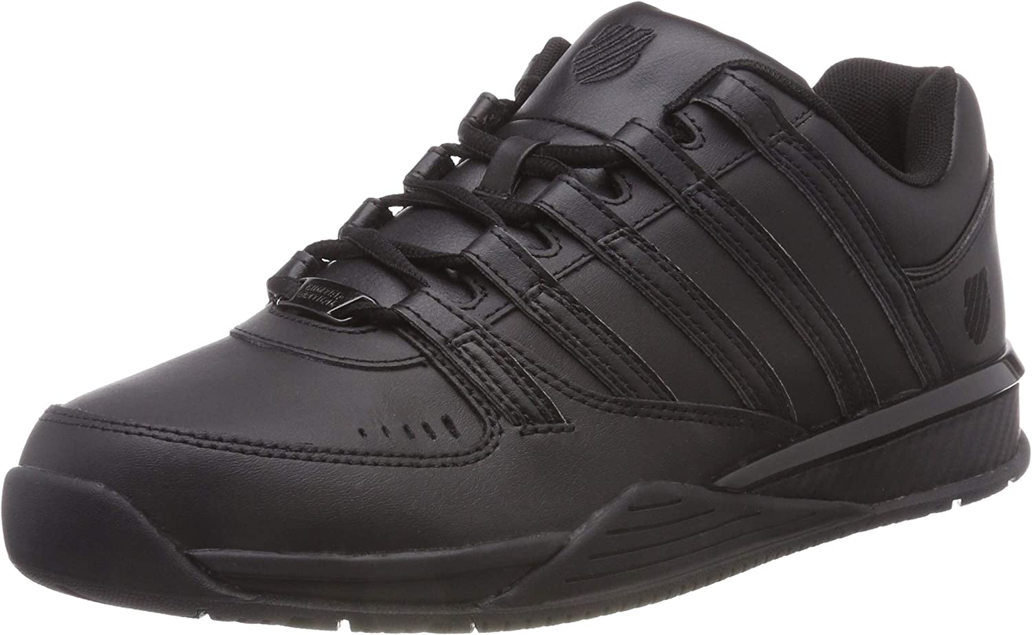 K-Swiss Men's Baxter Court Style shoes