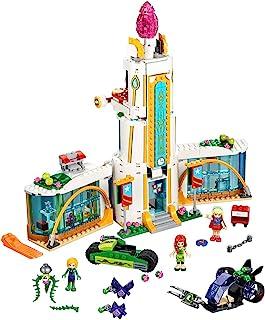 LEGO DC Super Hero Girls Super Hero High School 41232...