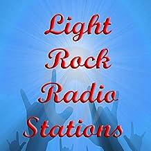 Top 25 Light Rock Music Radio Stations