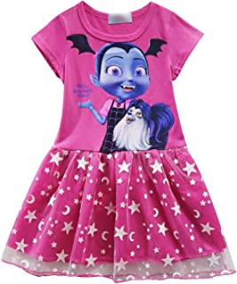 a68053d52b6 Amazon.com: vampirina - Baby: Clothing, Shoes & Jewelry