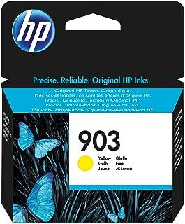 HP 903 Yellow Original Ink Advantage Cartridge - T6L95AE