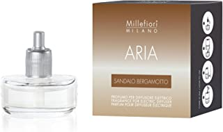 Millefiori プラグインディフューザー アリア専用リフィル [ARIA] ベルガモット 14RASB