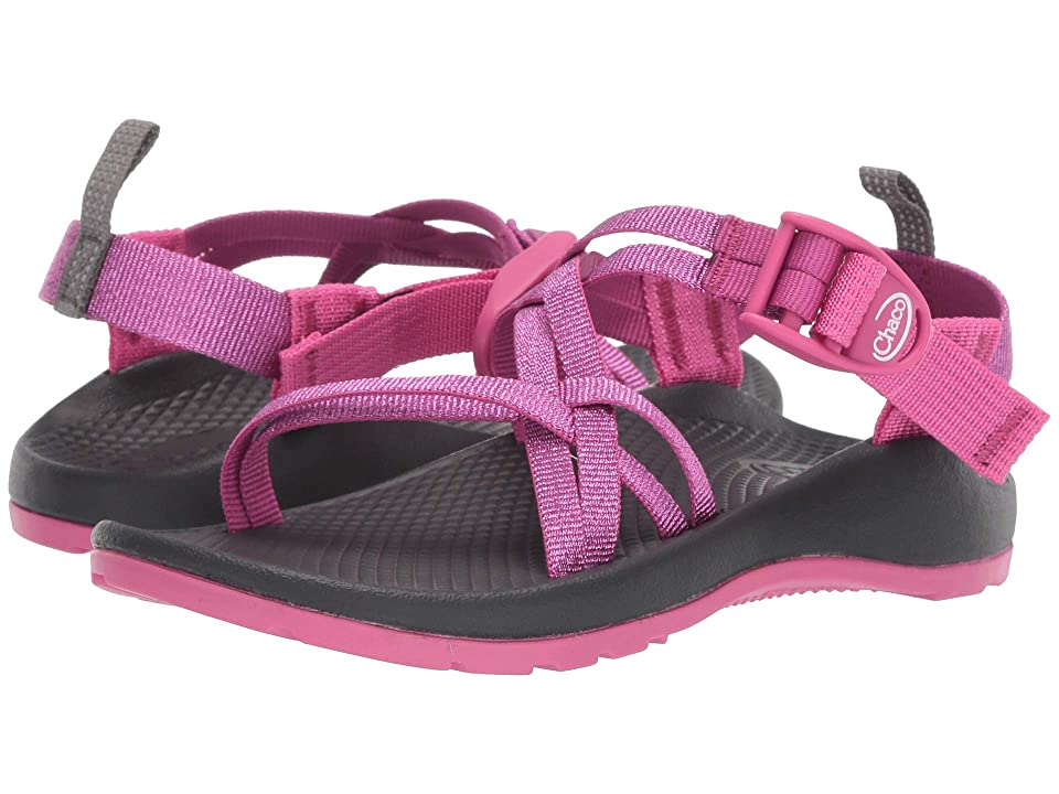 Chaco Kids Zx1 Ecotreadtm (Toddler/Little Kid/Big Kid) (Metallic Pink) Girls Shoes