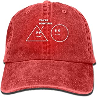 bcc44a4e7b9 Amazon.com  Math   Science - Hats   Caps   Accessories  Clothing ...
