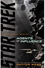 Agents of Influence (Star Trek: The Original Series) Kindle Edition