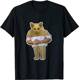 you know i had to do it em meme shirt cat meme