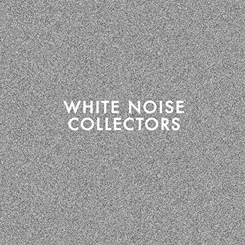 Baby Monitor White Noise Electrical Sounds