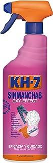 KH-7 Sinmanchas - Quitamanchas Coloreadas Prelavado