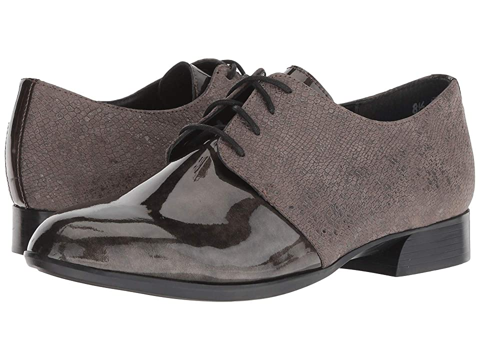 Munro Markella (Brown Patent/Light Brown Print) Women