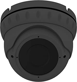 VIEWISE 5MP 4-in-1(TVI/AHD/CVI/960H) Sony Starvis CMOS Sensor Outdoor Vari-Focal 2.8~12mm Lens Black Film Technology IR 90...