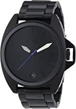 Nixon A396-001 Mens Anthem All Black Watch