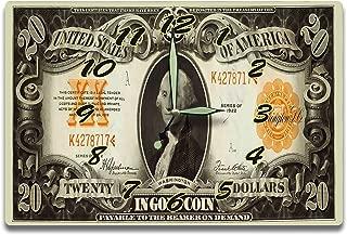 Set of 100 $10,000.00 Ten Thousand Dollar Gold Certificate Novelty Bill