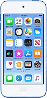 Apple iPod Touch 7th Gen (2019) - 128GB Blue