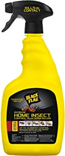 Black Flag Extreme Home Insect Control + Germ Killer, Ready-to-Use, 32-Ounce