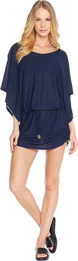Cosita Buena South Beach Dress Cover-Up