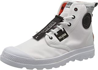 Palladium Pampa Lite Overlab, Bottine Homme