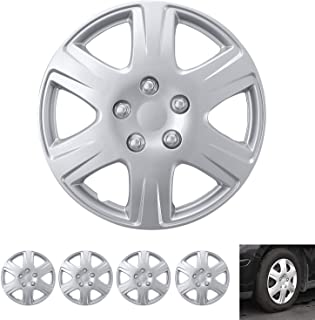 Best 2010 toyota yaris wheel cover Reviews