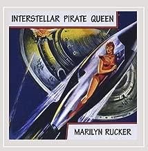Interstellar Pirate Queen