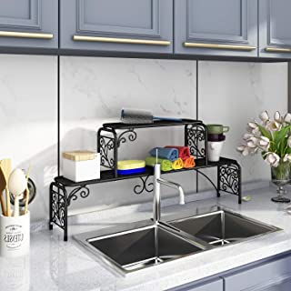 Best apple over the sink shelf Reviews