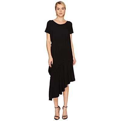 Preen by Thornton Bregazzi Franchesca Dress (Black) Women