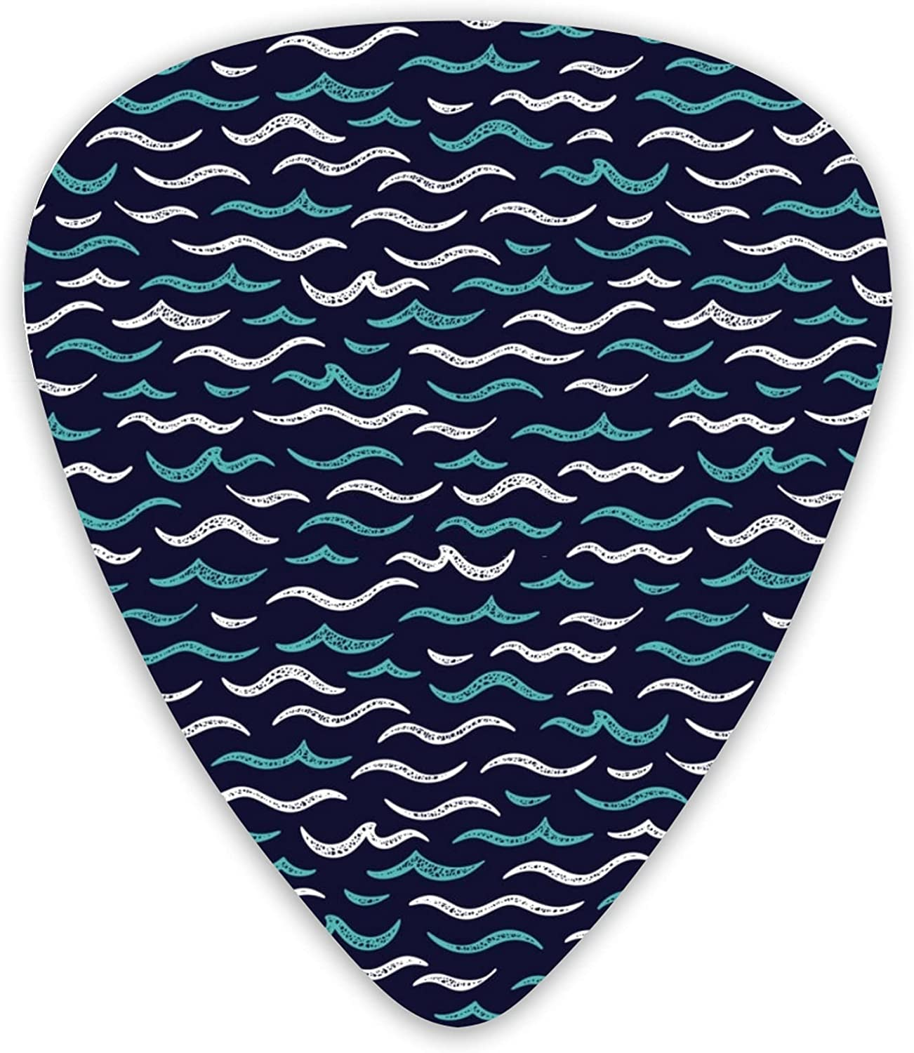 Doodle Wave Guitar Picks Pack Of Acou 12 Electric For Sales of SALE items from new works Guitars 5 popular