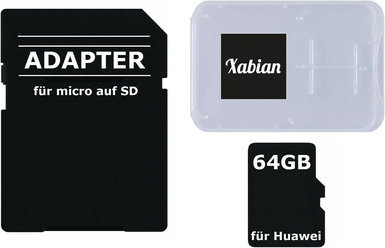 128gb Microsd Sdxc Speicherkarte Für Huawei Smartphones Computer Zubehör