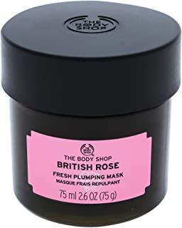 Best fresh plumping mask body shop Reviews