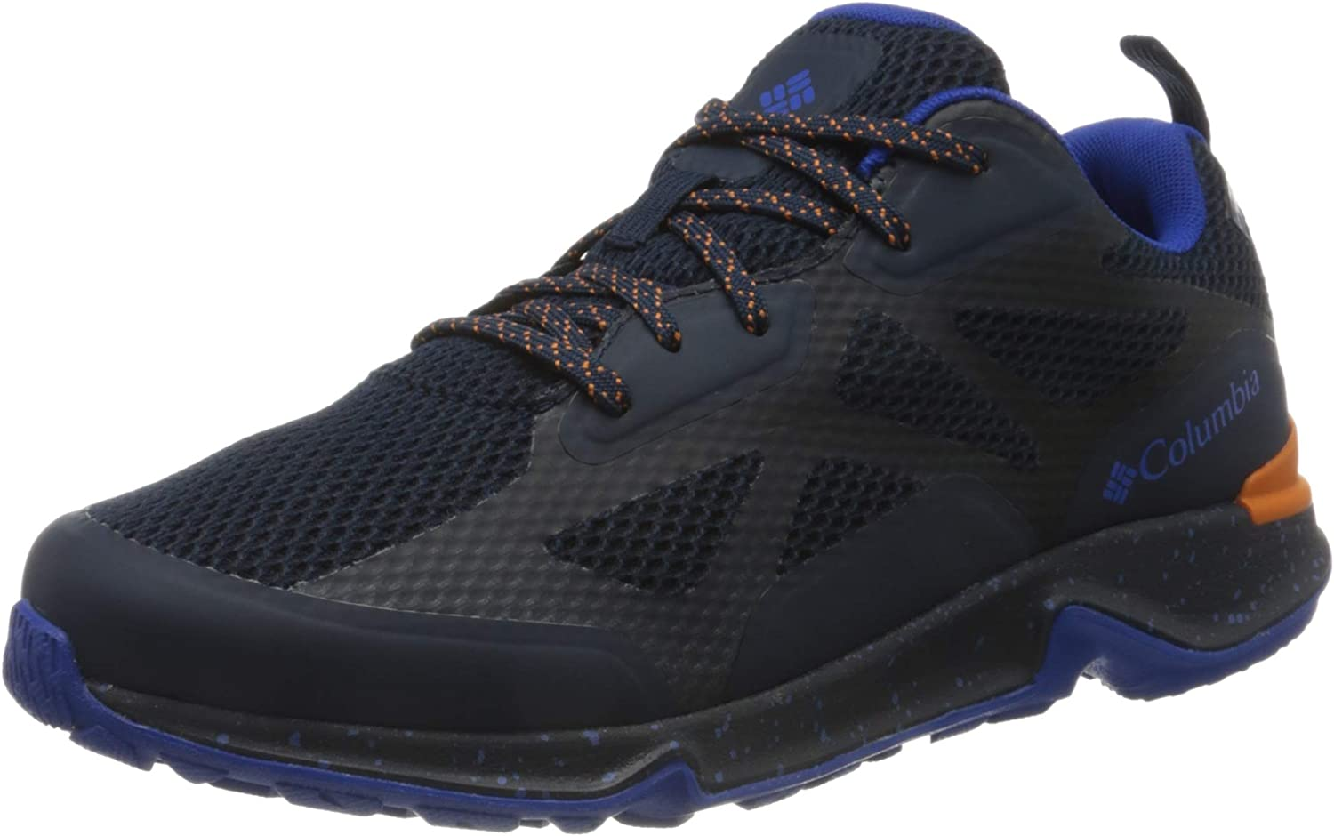 Limited time trial price Columbia Men's Vitesse Hiking 100% quality warranty Shoe Outdry