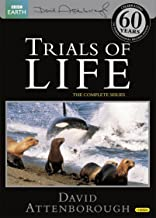 The Trials of Life - Complete Series Set NON-USA FORMAT, PAL, Reg.2.4 United Kingdom