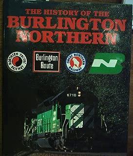 The History Of The Burlington-Northern