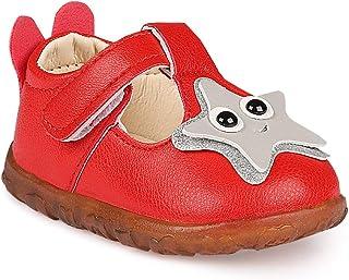 Walktrendy Baby-Girl's Booties