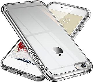【ONES】 iPhone 6s/6 ケース 高透明 耐衝撃 超軍用規格 『エアバッグ、半密閉音室』〔滑り止め、すり傷防止、柔軟〕〔美しい、光沢感、軽·薄〕 衝撃吸収 HQ·TPU クリア カバー