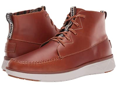 Pendleton Nuevo Point (Caramel Cafe) Men