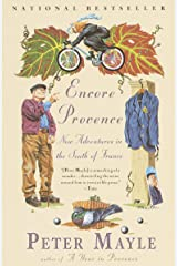 Encore Provence: New Adventures in the South of France (Vintage Departures) Kindle Edition