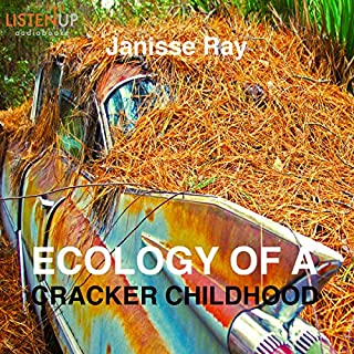 Ecology of a Cracker Childhood cover art