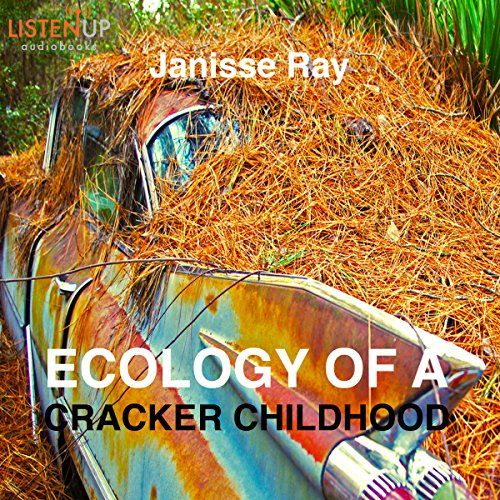Ecology of a Cracker Childhood audiobook cover art