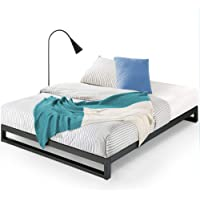 Deals on Zinus Bedroom Furniture and Mattresses On Sale from $28.86