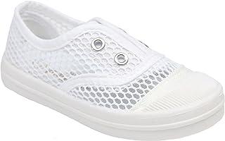 VenusCelia Toddler's Authentic Classic Skate Shoes
