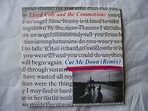 Cut Me Down (Remix) 7