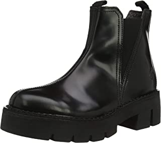 Fly London Baco008fly, Botas Chelsea Mujer