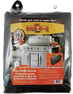 Mr Bar B Q Premium Large Grill Cover
