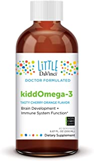Best omega 3 vitamins for kids Reviews