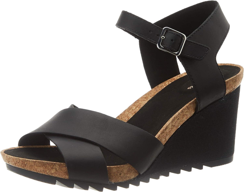 Clarks Women's Flex Sun Sling Back Sandals
