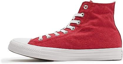 Suchergebnis auf für: converse chucks rot 43