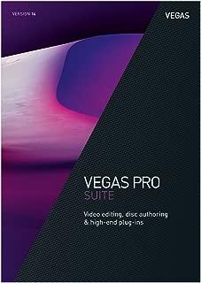 Vegas Pro 14 Suite [Download]