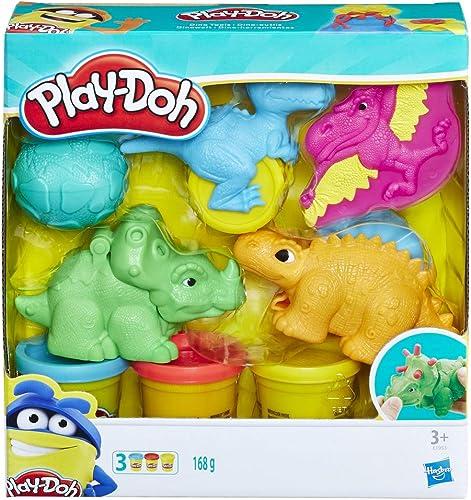 Play-Doh - Pate A Modeler - Les Dino-Outils