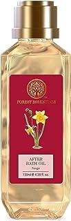 Forest Essentials After Bath Oil Nargis 130 ml (Body Oil)